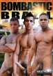 Bombastic Brazil DVD - Front