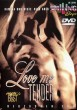 Love Me Tender (Mans Best) DVD - Front