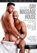 Gay Massage House DVD - Front