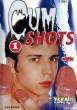 Cum Shots 1 (Gay Teen Boys) DVD - Front
