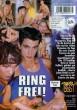Ring Frei! DVD - Back