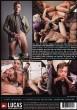 Barebacking in the Boardroom DVD - Back
