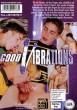 Good Vibrations DVD - Back
