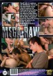 Mega Raw DVD - Back
