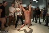 Bound In Public 71 DVD (S) - Gallery - 004
