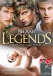 BelAmi Legends DVD - Front