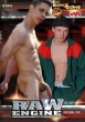 Raw Engine DVD - Front