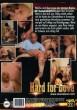 Hard For Love DVD - Back