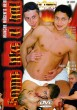Some Like It Hot DVD - Front