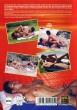 Asian Sunshine DVD - Back