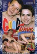 Good Times DVD - Front