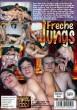 Freche Jungs DVD - Back