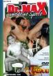Dr. Max Und Seine Spiele DVD - Front