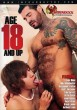 Age 18 & Up DVD - Front