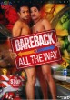 Bareback All The Way DVD - Front