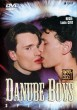 Danube Boys DVD - Front