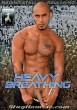 Heavy Breathing DVD - Front