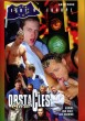 Hard Obstacles DVD - Front