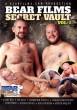 Bear Films Secret Vault Volume 1 DVD - Front