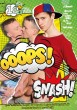 Ooops! Smash! DVD - Front
