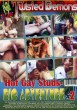 Hot Gay Studs - Rio Adventure Vol. 2 DVD - Back