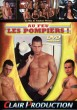 Au Feu Les Pompiers! DVD - Front
