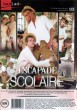 Escapade Scolaire DVD - Back