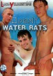 Horny Water Rats DVD - Front