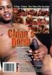 Chino's Dorm DVD - Back