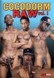 Cocodorm Raw Vol. 1 DVD - Front