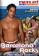 Barcelona Rocks DVD - Front