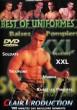 Best of Uniformes DVD - Front