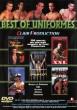 Best of Uniformes DVD - Back