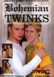 Bohemian Twinks DVD - Front
