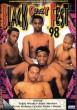 Black Orgy Fest '98 DVD - Front