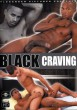 Black Craving DVD - Front