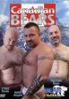 Canadian Bears DVD - Front