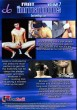 Frat Initiation Vol. 7 DVD - Back