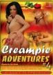 Bi Creampie Adventures 4 DVD - Front