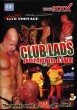 ClubLads perform Live DVD - Front