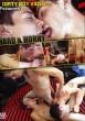 Hard & Horny DVD - Front