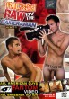 Fucked Raw By The Cameraman Vol.1 DVD - Front