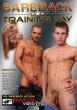 Bareback Training Day DVD - Front