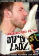 Dirty Ladz DVD - Front