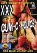 Cum-O-Holics DVD - Front