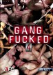 Gang Fucked 4 DVD - Front