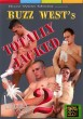 Buzz West's Totally Jacked 2 DVD - Front
