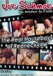 Joe Schmoe - The Real Houseboys of Redneckville DVD - Front