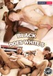 Black Does White 5 DVD - Front