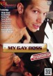 My Gay Boss DVD - Front